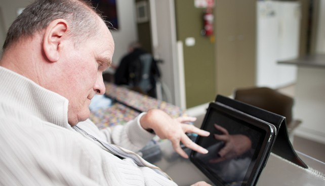 Monarch gets tech grants to assist people with disabilities