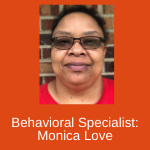 Behavioral Specialist Octavia Childers