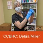 CCBHC: Debra Miller