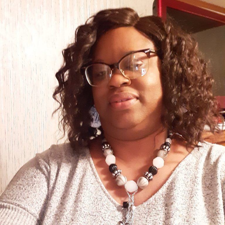 Monarch Frontline Hero: Long-Term Services and Supports Behavioral Specialist Monica Love