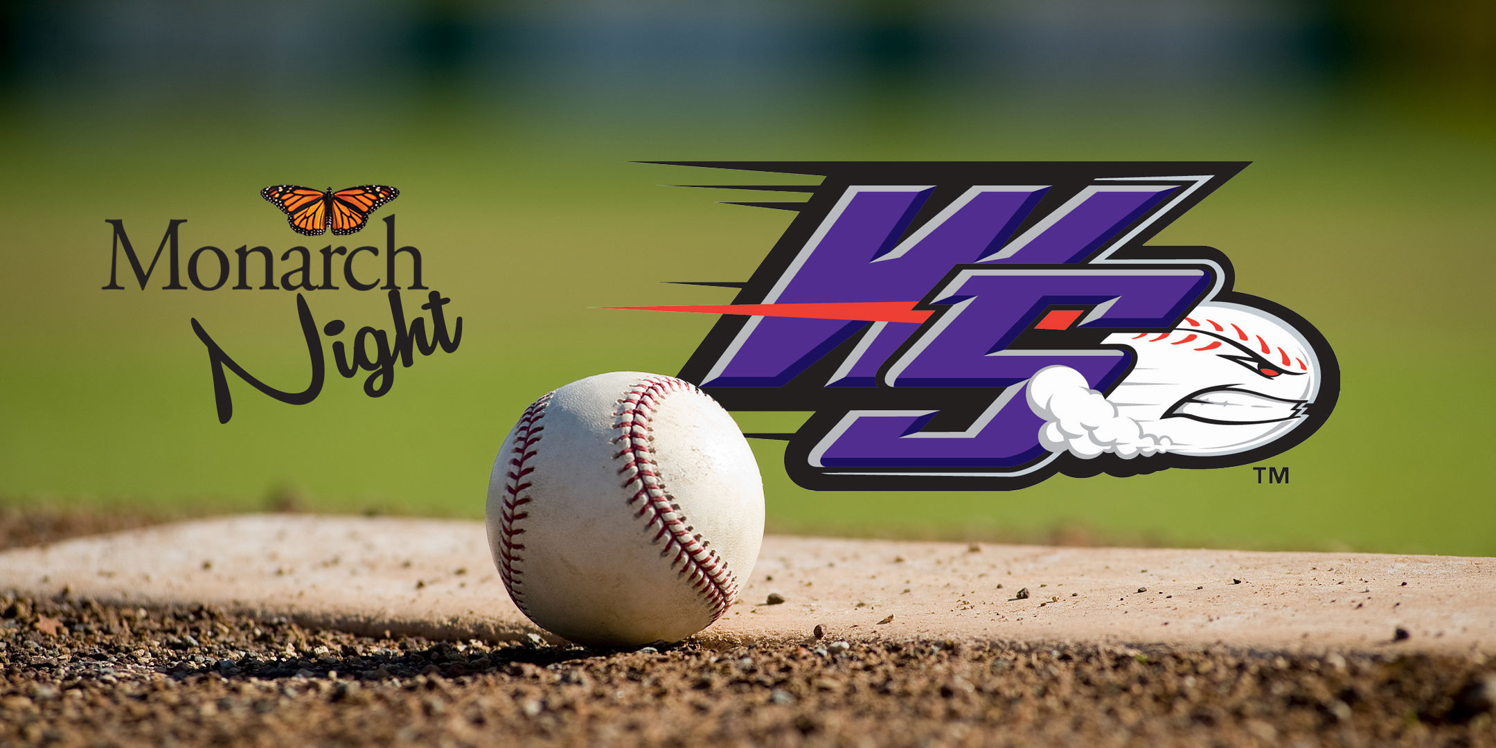 Take Me Out to the Ballgame! Monarch Night at the Winston-Salem Dash
