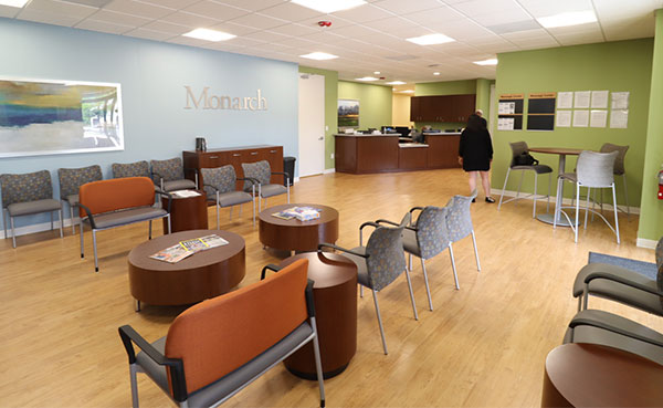 Wake Behavioral Health Urgent Care Monarch Nc