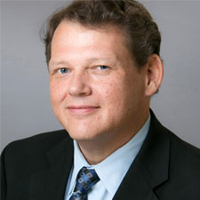 Dr. Robert McHale