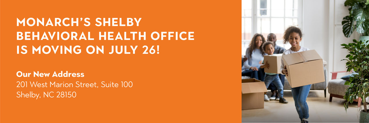New Shelby Office